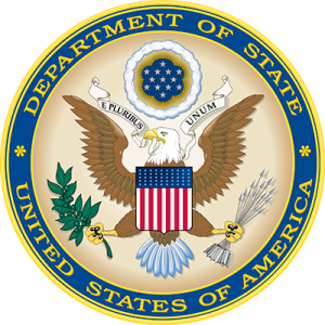 Department of State Seal - A Ventura Case Study